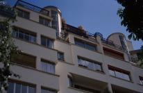 Adrienne Górska. Edificio de apartamentos en la calle Casimir Pinel, 1931.